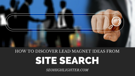 site search tracking